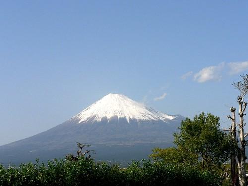 Fujisand